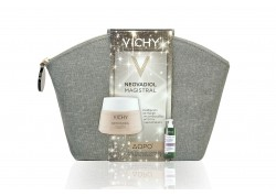 VICHY Neovadiol Magistral 50ml & ΔΩΡΟ Σαμπουάν Dercos Nutrients Vitamin A.C.E 100ml - PROMO X-MAS PACK