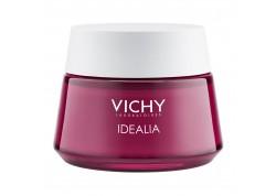 Vichy Idealia Κρέμα λάμψης & λείανσης για ξηρές 50ml