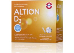 ALTION D3 1.000 I.U 30 sticks