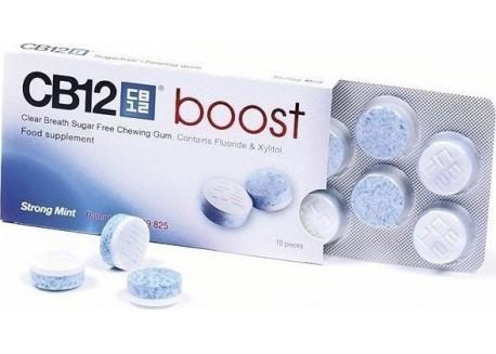 CB12 Boost 10 τσίχλες