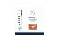 Yotuel 7 Hours Whitening Kit Σύστημα Λευκανσης Δοντιών