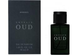ΚΟΡΡΕΣ Eau de parfum Emerald OUD Ανδρικό Άρωμα 50ml
