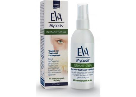 INTERMED Eva Mycosis Intimate Spray 100 ml