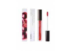 ΚΟΡΡΕΣ Morello Voluminous Lipgloss Real Red NO 54