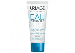 URIAGE EAU THERMALE  LIGHT WATER CR T40ML