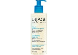 URIAGE CLEANSING FACE OIL BP 150 ML