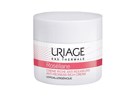URIAGE Roseliane Rich Cream 50 ml