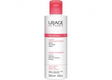 URIAGE Roseliane Dermoclean Fluid 250 ml