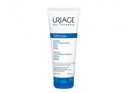 URIAGE XEMOSE SYNDET T 200 ML