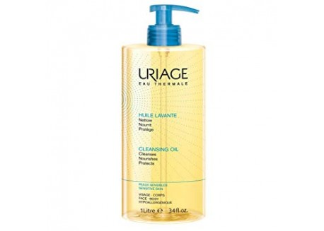 URIAGE CLEANSING OIL BP 1000ML