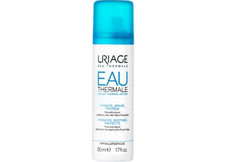 URIAGE 1ST THERMAL WATER SPRAY 50ML