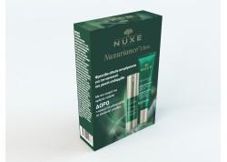 NUXE Nuxuriance Ultra κρέμα ημέρας ελαφριάς υφής 50ml & ΔΩΡΟ NUXE Nuxuriance κρέμα ματιών & χειλιών 15ml
