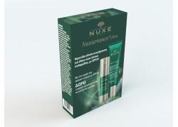 NUXE Nuxuriance Ultra κρέμα ημέρας με SPF20 & ΔΩΡΟ NUXE Nuxuriance κρέμα ματιών & χειλιών 15ml