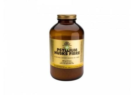 Solgar Psyllium Husks Fibre powder 280 gr