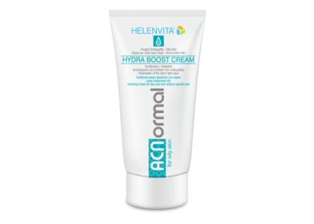 HELENVITA ACNormal Hydra Boost Cream ελαφριάς υφής 60 ml