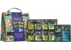 APIVITA Express Beauty Lunch Box Maskw and Scrubs για εντατική ενυδάτωση