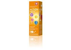 ALTION Kids D3 400 I.U Συμπλήρωμα διατροφής σε σταγόνες 20 ml
