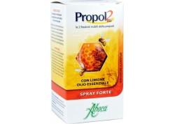 ABOCA Propol2 EMF Spray για τον λαιμό με πρόπολη 30 ml
