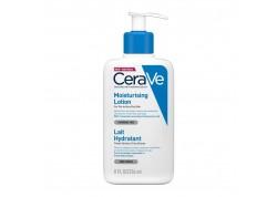 CeraVe Moisturizing Lotion Face & Body ξηρό έως πολύ ξηρό δέρμα 236 ml