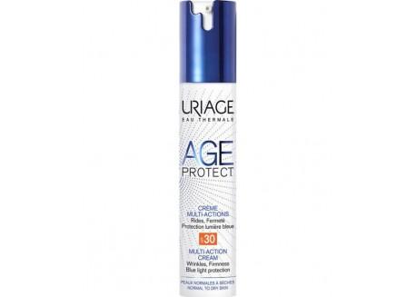 URIAGE AGE PROTECT MULTI-ACTION CREAM SPF30 40 ML