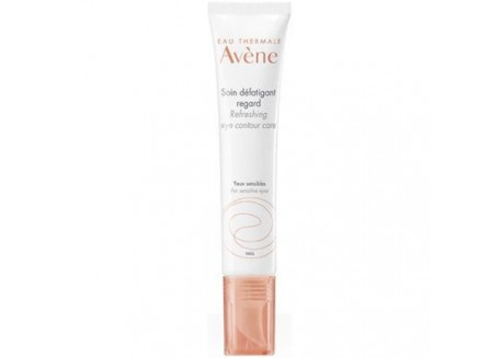 AVENE Les Essentials Soin Defatigant Regard Yeux 15 ml