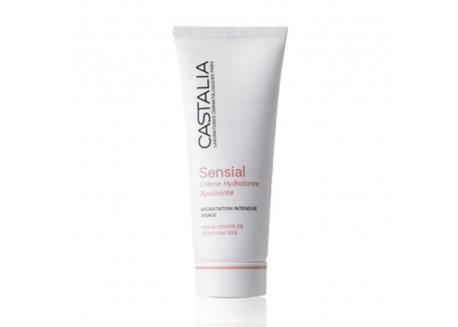 CASTALIA Sensial Creme Hydratante Apaisante 40 ml