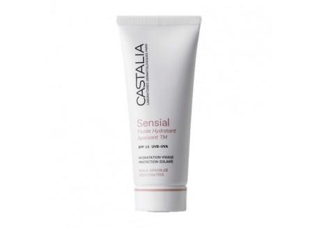 CASTALIA Sensial Fluide Hydratant Apaisant TM 40 ml