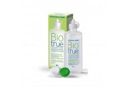 BioTrue Διάλυμα πολλαπλών χρήσεων 360 ml (300 ml & 60 ml Promo)