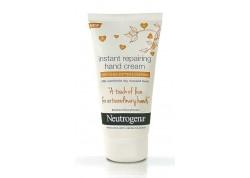 Neutrogena instant repairing hand cream με βούτυρο καριτέ & κερί μέλισσας 75 ml