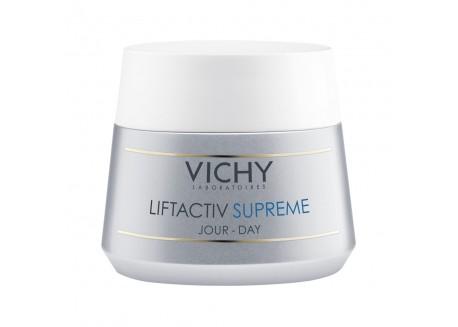 Vichy Liftactiv Supreme για κανονικές/μικτές 75 ml