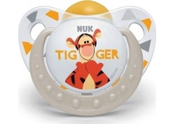 NUK Disney Baby πιπίλα Καουτσούκ Winnie the Pooh Tigger 18-36 m