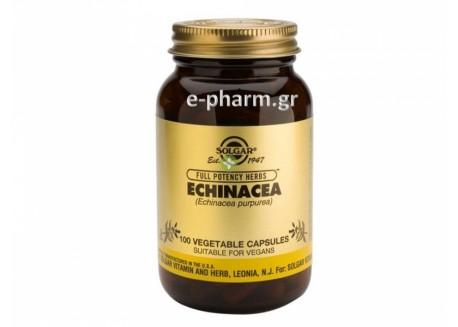 Solgar Echinacea veg.caps 100s