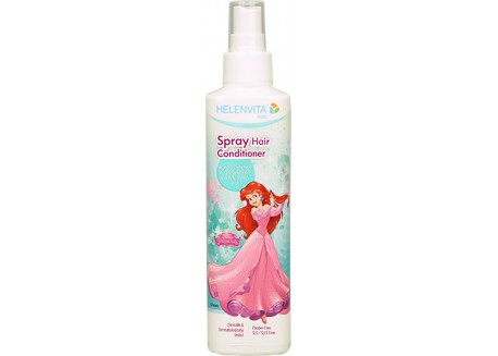 HELENVITA Kids Spray Hair Conditioner Ariel 200 ml