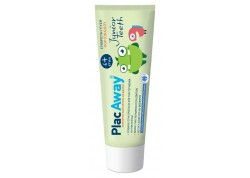 Plac Away Junior Teeth Οδοντόκρεμα 50 ml