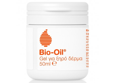 Bio Oil Gel για ξηρό δέρμα 50 ml