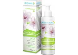 HELENVITA Υγρό καθαρισμού FeminVita για την ευαίσθητη περιοχή 200 ml