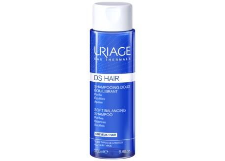 URIAGE DS Hair Soft Balncing Shampoo 200 ml