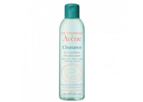 AVENE Cleanance Eau Micellaire 100 ml