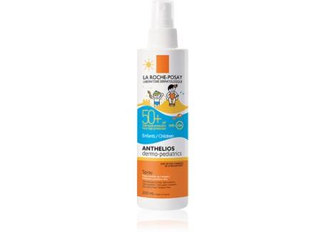 La Roche Posay Anthelios Dermo-Pediatrics Spray SPF 50+ 250ml