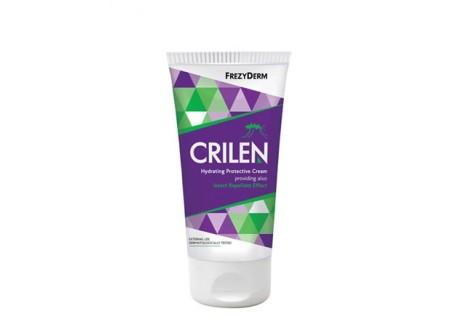 Frezyderm Crilen Εντομοαπωθητικό Γαλάκτωμα 50 ml