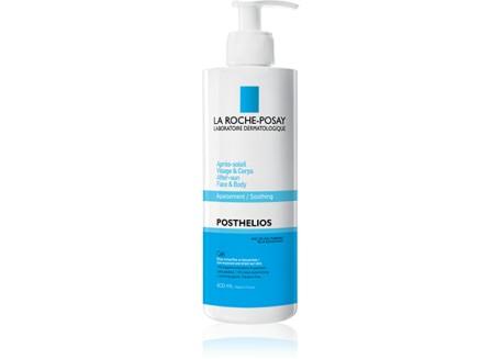 La Roche Posay Posthelios Καταπραϋντική after sun κρέμα-gel 400ml