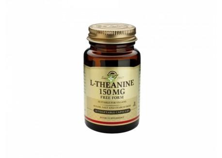 Solgar L-Theanine 150 mg veg.caps 30s
