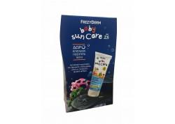 FREZYDERM Baby Sun Care SPF25 100ml + ΔΩΡΟ Επιπλέον Ποσότητα 50 ml