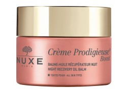 NUXE Creme Prodigieuse Boost Night Recovery Oil Balm 40ml
