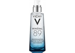 Vichy Mineral 89 Summer Size 75ml