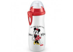 Nuk First Choice Sport Cup Mickey κόκκινο 36m+ 450 ml
