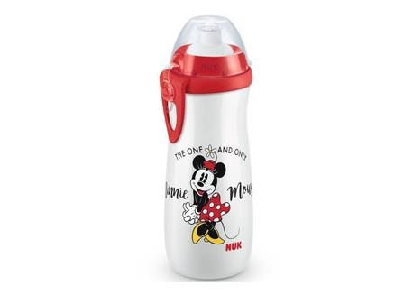 Nuk First Choice Sport Cup Mickey κόκκινο 36m+ 450 ml