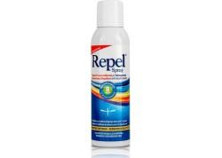Repel Spray Εντομοαπωθητικό Νέο 100 ml