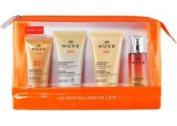 NUXE Promo Sun Best Seller Set