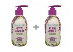 HELENVITA Revive Shower Gel 300 ml 1+1 ΔΩΡΟ